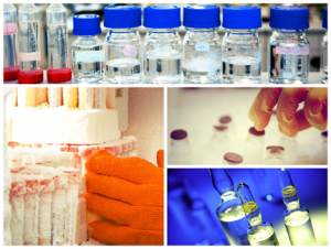 Cost and Risk Reduction Strategies in Pharmaceutical Cold Chain Distribution